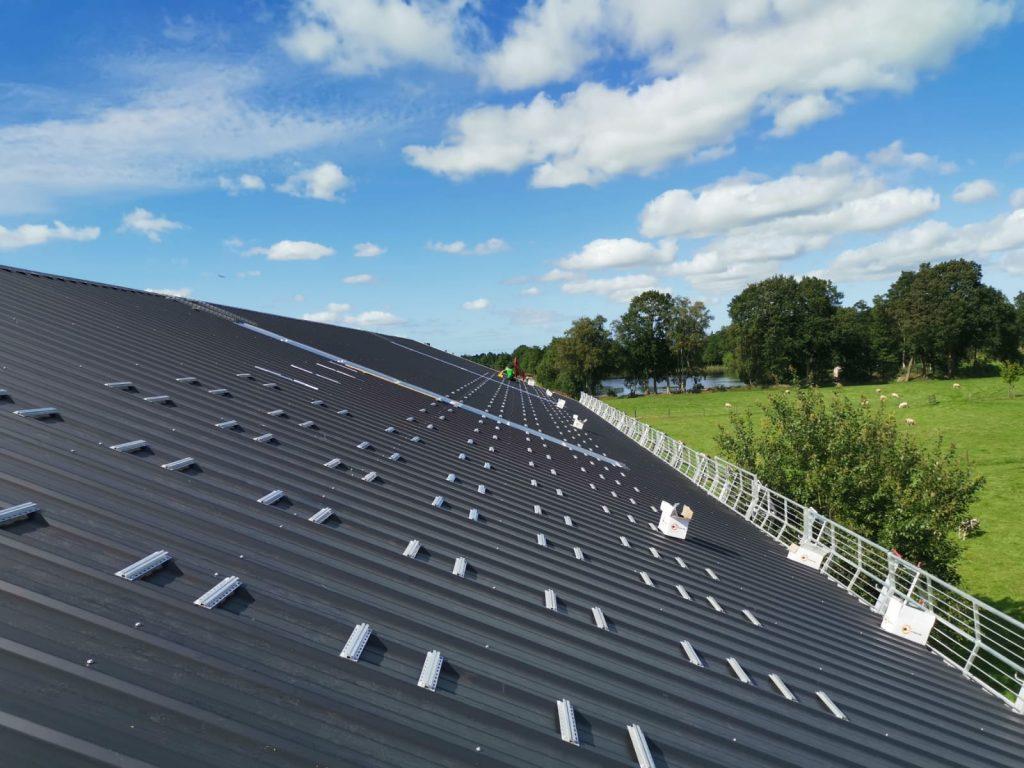 One Energy voert groot solar project uit